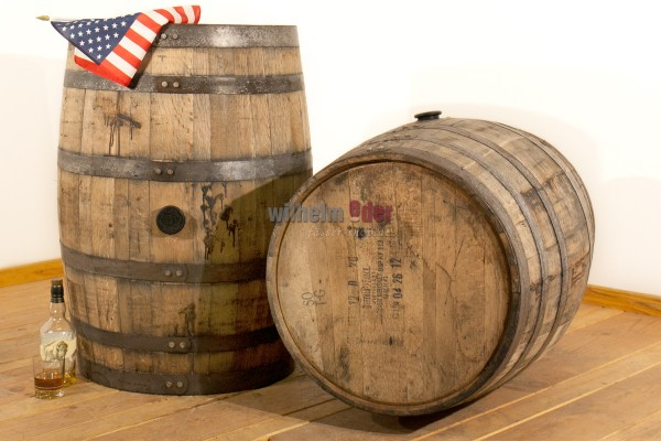 Bourbonbarrel 190 l - Buffalo Trace