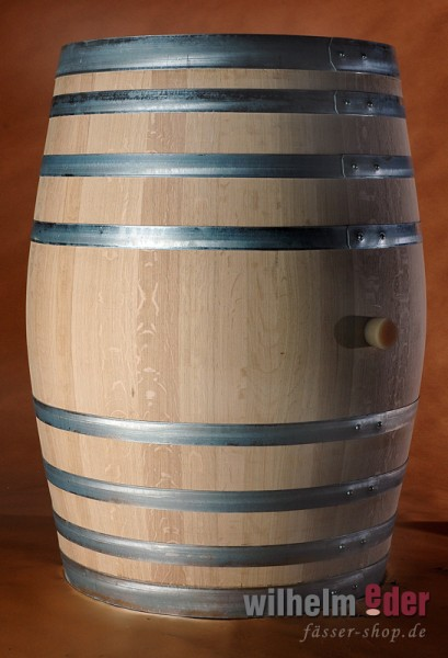 "Oak barrel 500 l ""Haute Futaie"" of Seguin Moreau"