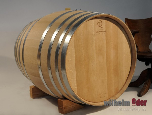 Oak Barrel 500 l French Oak