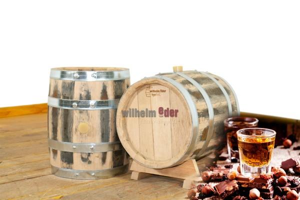Cognac barrel 20 l - 100 l - rebuilt