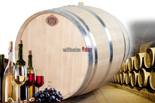 Tremeaux barrel 500 l