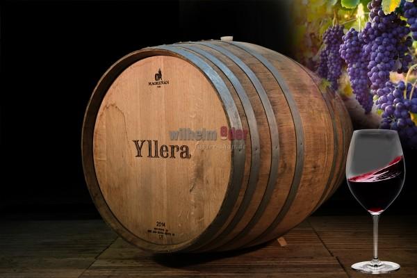Red wine barrel 500 l - Ribera del Duero