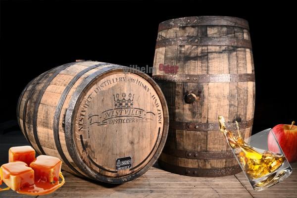 Whiskybarrel 190 l - Nestville