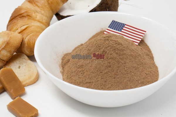 Oakpowder - AO - toasted
