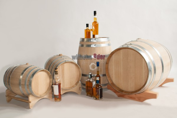 Distillate barrel French Oak 20 l - 110 l