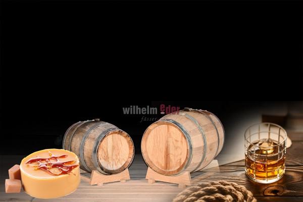 Bourbonbarrel 5 l - 10 l