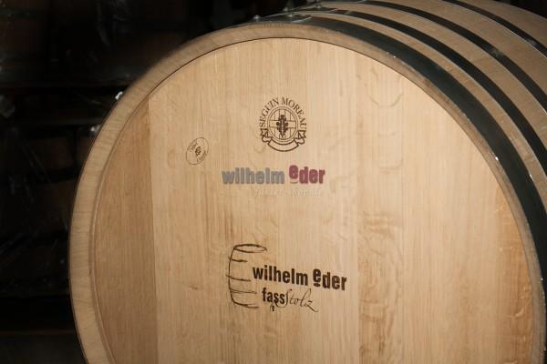 EDER - FassStolz® 500 l European Oak