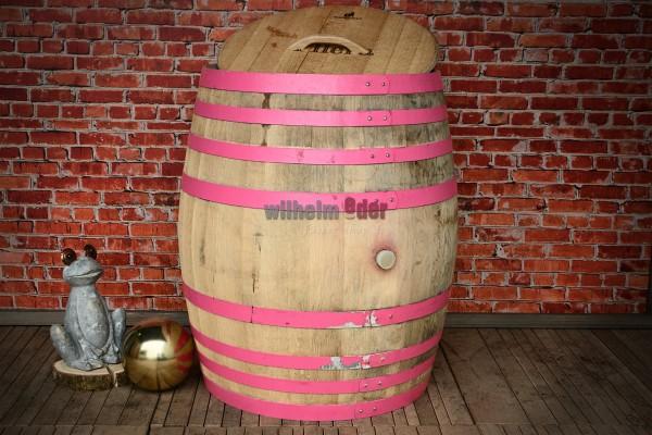 Rain barrel 500 l - Think Pink