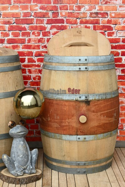 Rain barrel 225 l - Exclusive