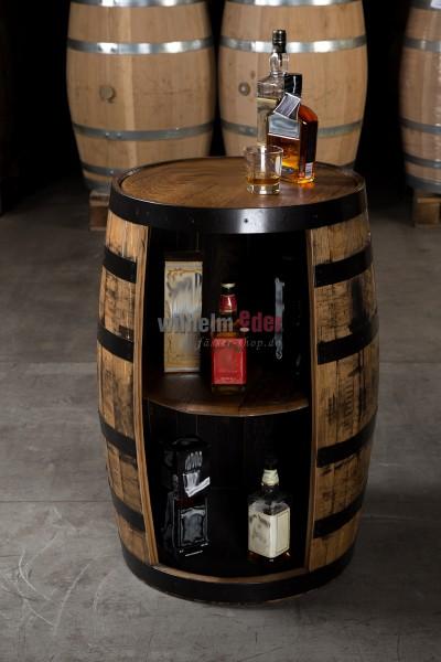 Jack Daniel's shelf Barrel 190 l