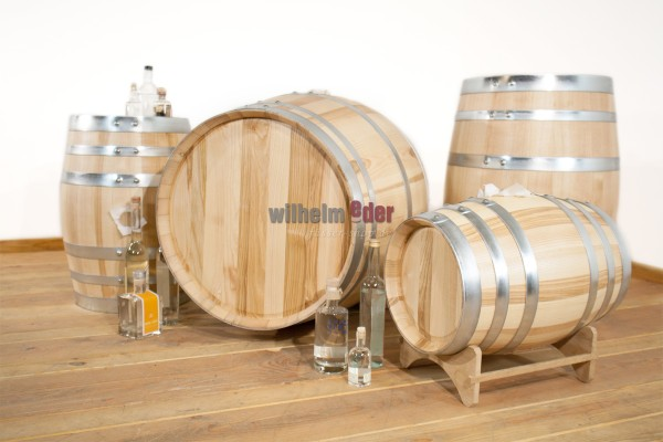 Ash distillate barrel 28 l - 300 l