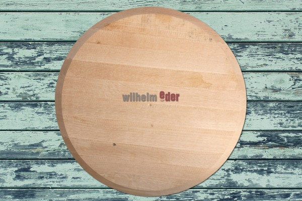 Lid for Bourbon barrels