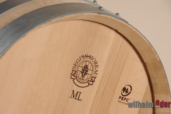 Seguin Moreau American Oak 300 l