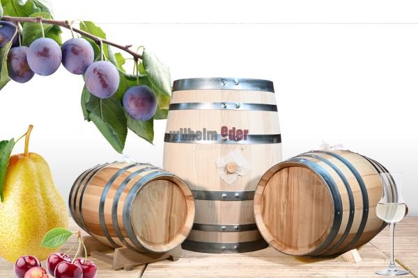 Ash distillate barrel 28 l - 300 l