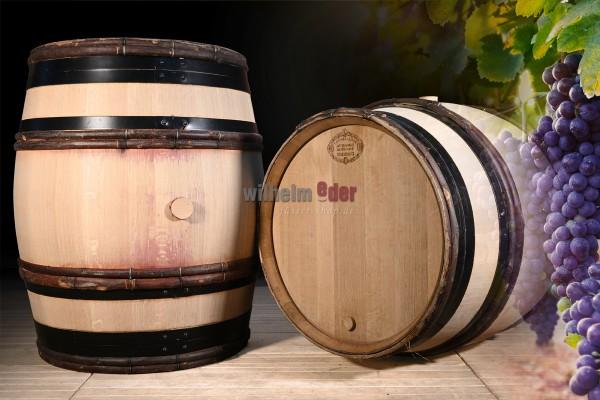Burgundy Red Wine barrel 228 l - vintage 2016-2018