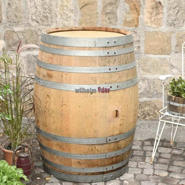 Ornamental barrel 300 l - redwine