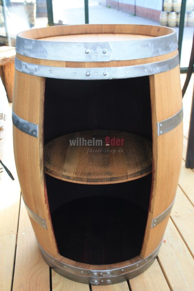 Shelf barrel 225 l