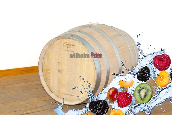 EDER - FassStolz® Fresh & Fruity 110 l