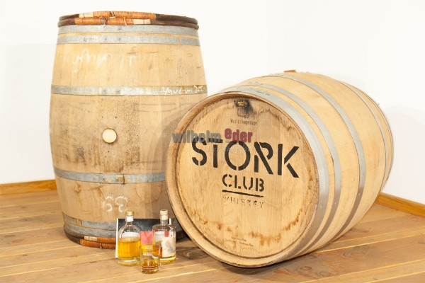 Whiskybarrel 225 l - 370 l - Germany