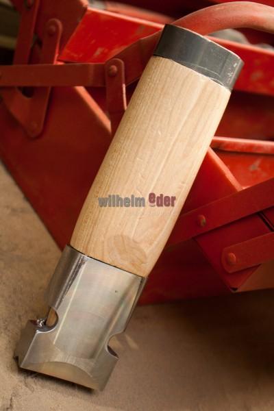 Wooden cooper tool