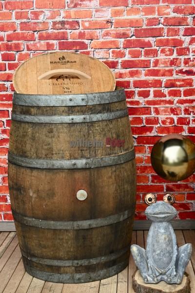 Rain barrel 225 l - 228 l