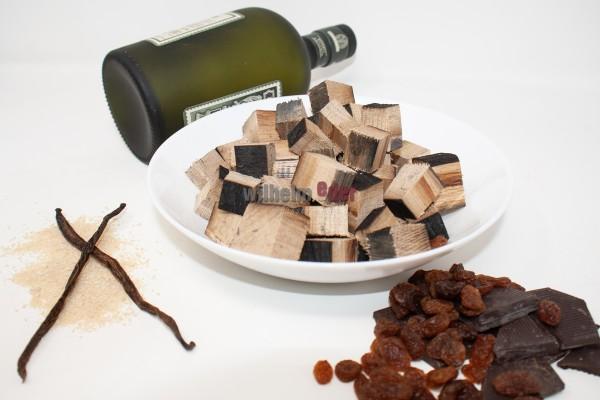 Rum Cubes