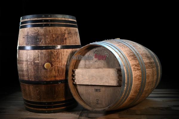 Port wine barrel 225 l