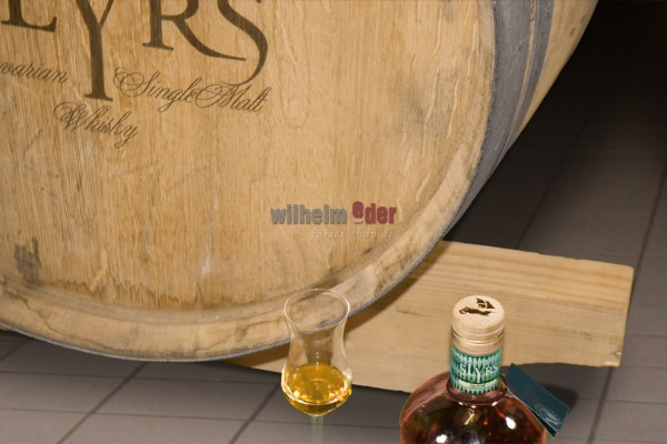 Single Malt Barrel 225-228 l
