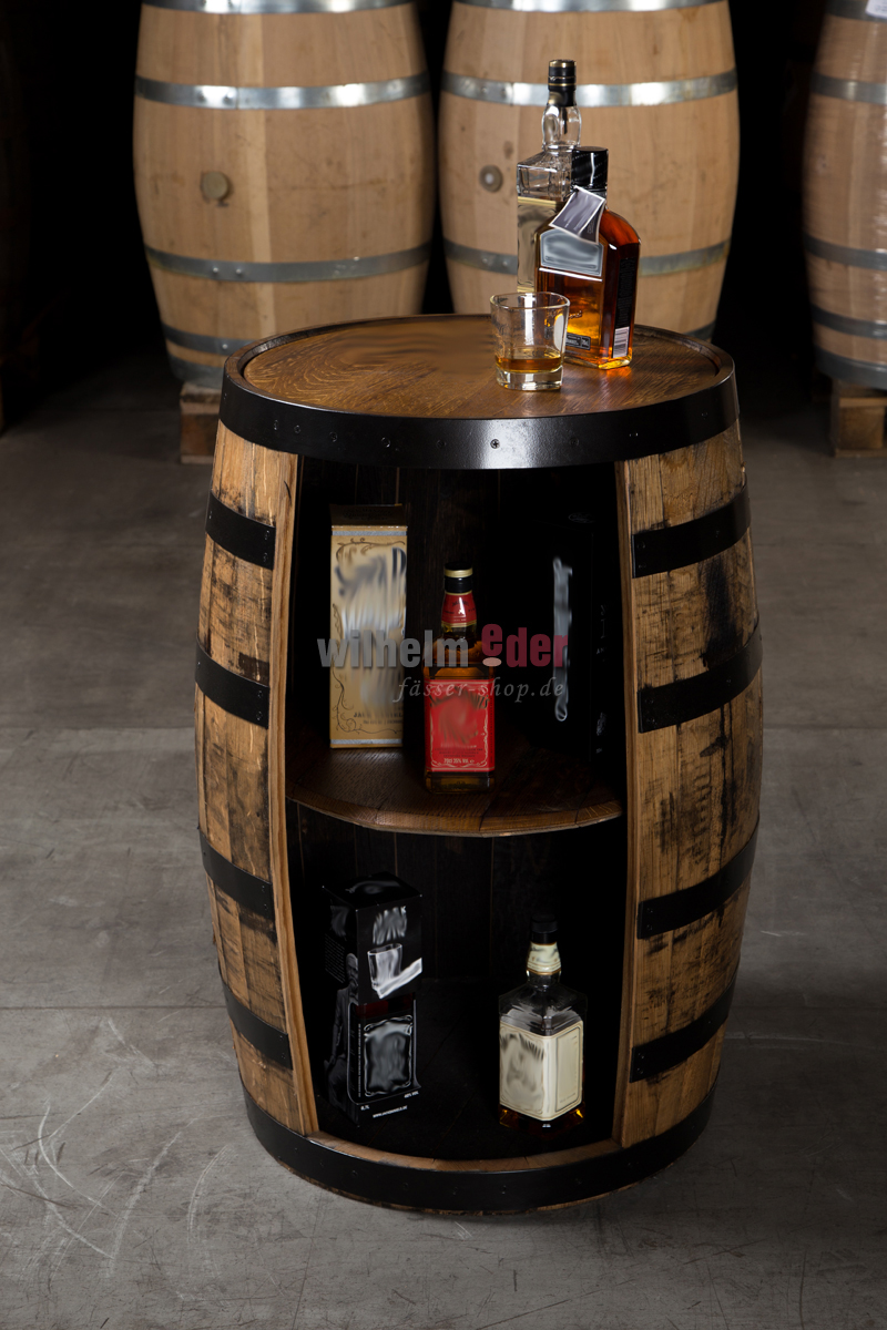 jack daniel s shelf barrel 190 l barrel. Black Bedroom Furniture Sets. Home Design Ideas
