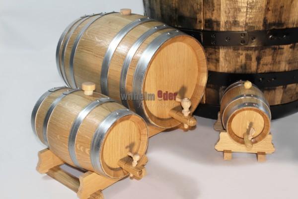Ornamental barrel 1 l - 55 l