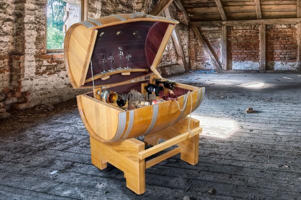 FassStolz® Treasure chest 225 l