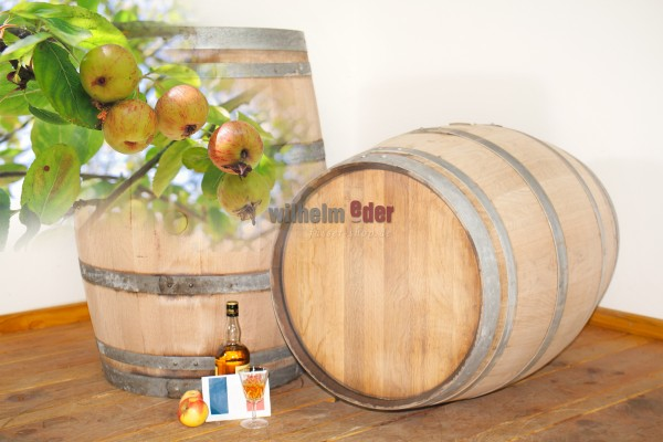 Calvados barrel 230 l