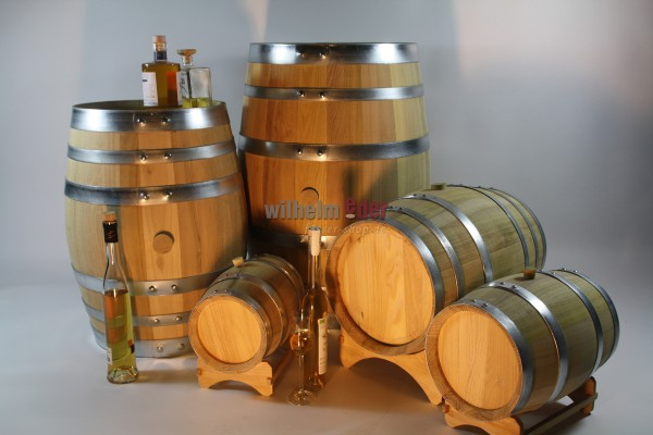 Distillate barrel acacia 3l - 225l