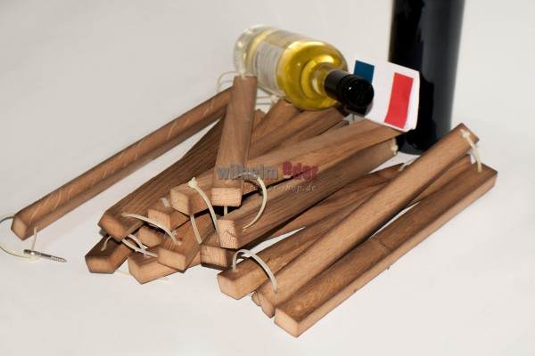 Mini oak stick set French Oak