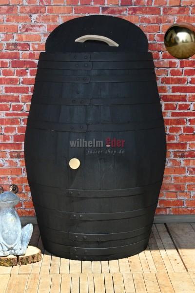 Rain barrel 500 l - Sherry