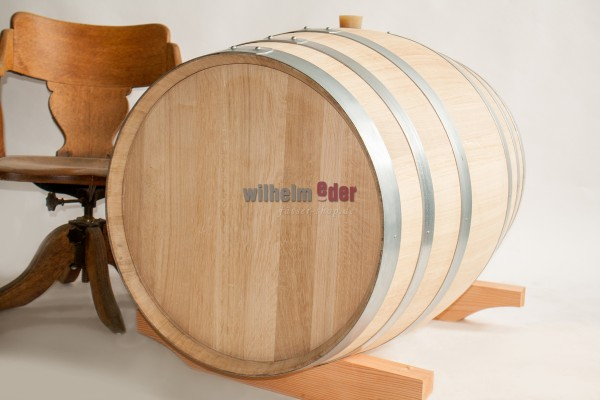 Oak barrel 300 l FO Special item