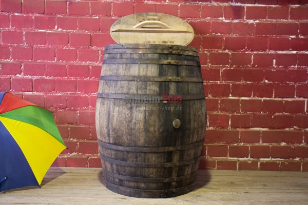 Rain barrel 300-350 l - Wine spirit