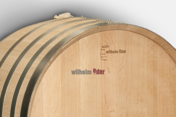 EDER - FassStolz® 500 l German Oak
