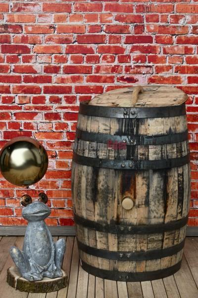Rain barrel Jack Daniel´s 190 l