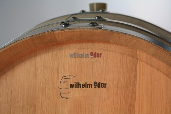 EDER - FassStolz® 600 l German Oak