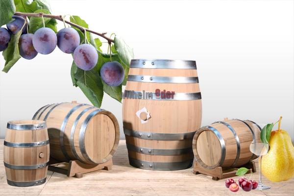 Distillate barrel acacia 3l - 225l