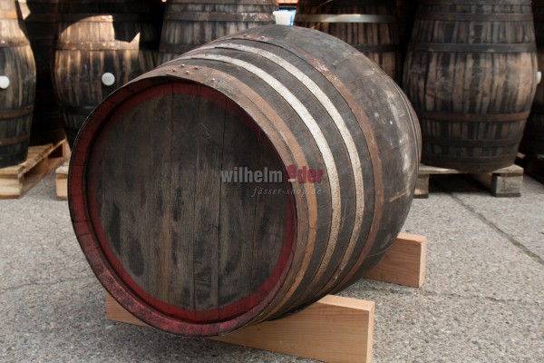 Vermouth barrel 500 l