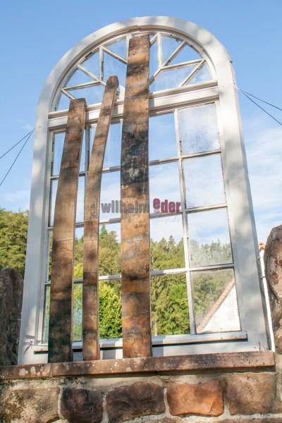 Large cask staves 160 - 250 cm
