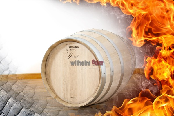 EDER - FassStolz® 100 l german oak - Spirit Line