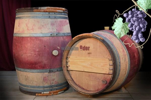 Red wine barrel 228 l - Vintage 2017 - Château Lafite-Rothschild