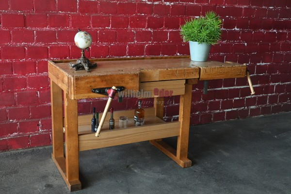 Workbench - refurbished - special size