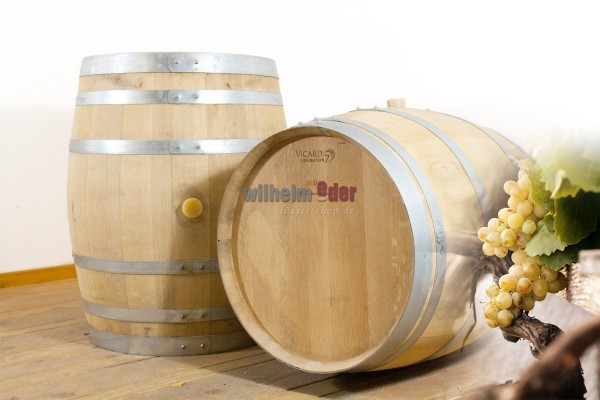 White wine barrel Baden 225 l - 228 l - Vintage 2019