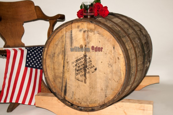 Bourbon barrel 190 l - Four Roses