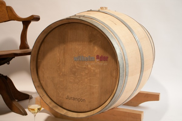Sweet wine barrel 225 l from Jurançon