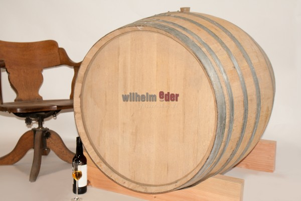 Marsala barrel 500 l